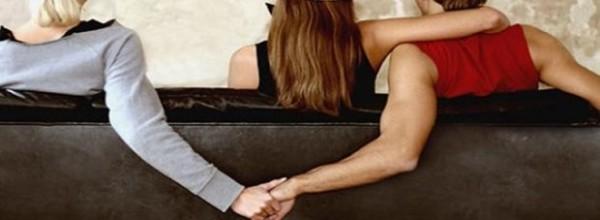 Biste li prevarili partnera (psihotest za žene)