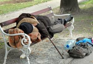 Kako sam postao beskućnik.