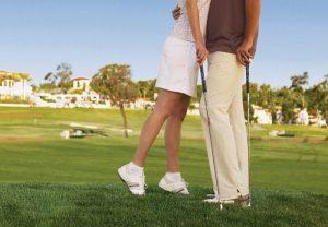 Ovisnica sam o golfu i ispraznom seksu