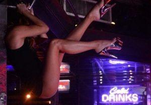 Istinite priče: Ispovijest jedne striptizete